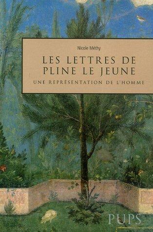Les Lettres De Pline Le Jeune: Methy, N