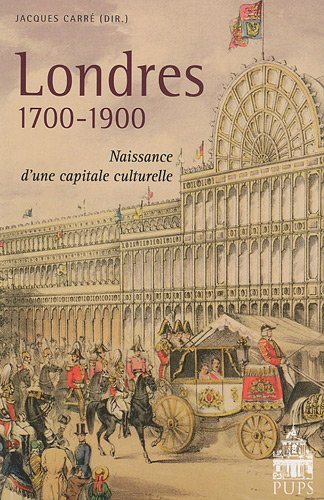 9782840505969: Londres 1700-1900 (French Edition)