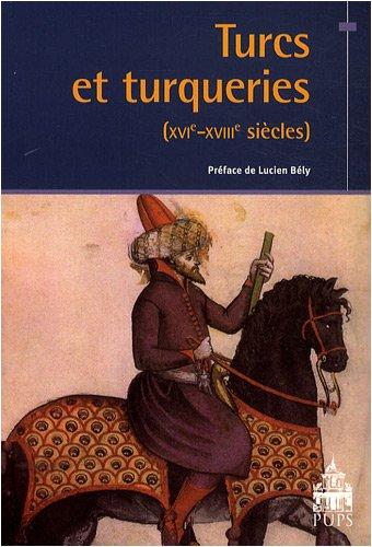 9782840506201: Turcs et turqueries