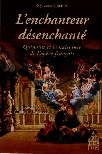 9782840506607: L'enchanteur désenchanté (French Edition)