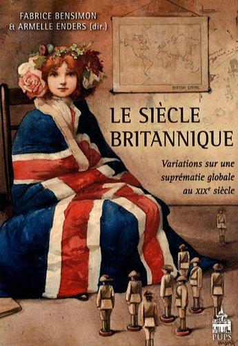 Siecle britannique: Bensimon Fabric