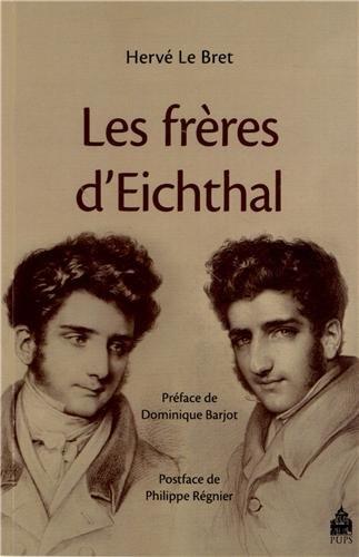 9782840508588: Les frères d?Eichthal : Le saint-simonien et le financier au XIXe siècle
