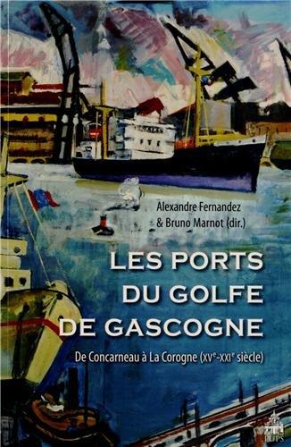 Ports du golfe de gascogne: Fernandez Alexandre