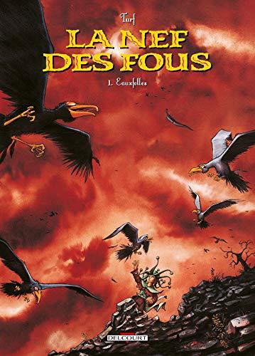 NEF DES FOUS T01 (LA) : EAUX FOLLES: TURF