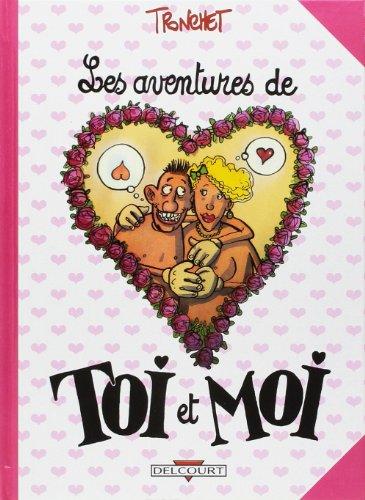 9782840551911: Les aventures de toi et moi (French Edition)