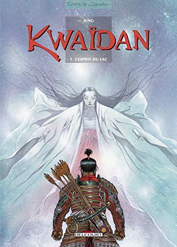 Kwaà dan, tome 1 : L'esprit du: JUNG
