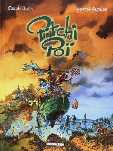 9782840555056: Pitchi Poï, tome 1