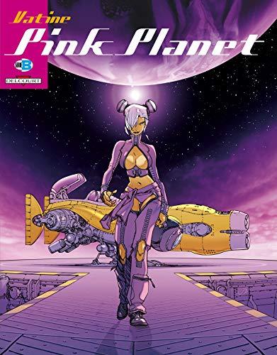 9782840555094: Pink Planet : Ouvrage bilingue Français-Anglais
