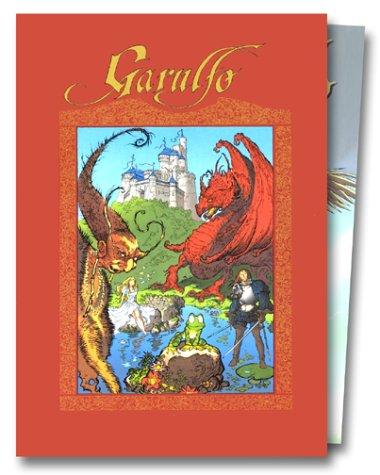 9782840555674: Garulfo, première aventure : Coffret 2 volumes