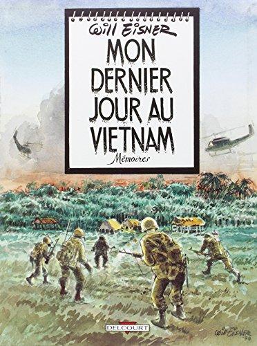 9782840555988: Mon dernier jour au Vietnam