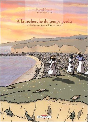 A la recherche du temps perdu, coffret: Marcel Proust; Stéphane