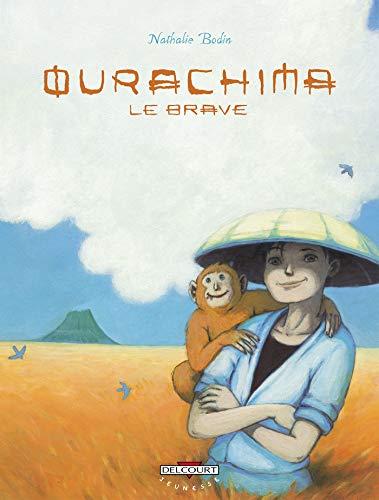 9782840557371: Ourachima le brave