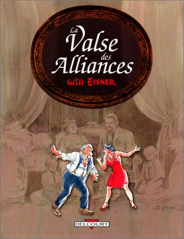 9782840557555: La Valse des alliances