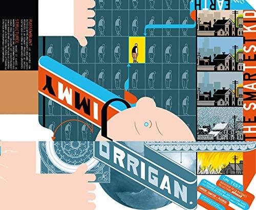 9782840558057: Jimmy Corrigan (Prix du meilleur album - Angoulême 2003)