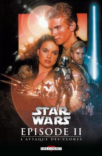 9782840559023: Star Wars, épisode 2, tome 2 : L'attaque des clones