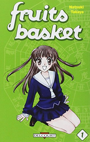 FRUITS BASKET 23 Vols.