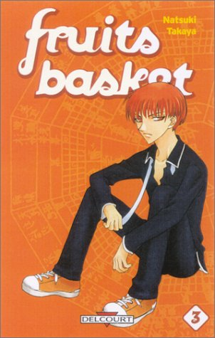 9782840559870: Fruits Basket, Tome 3 :