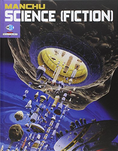 9782840559955: Manchu : Science (fiction)