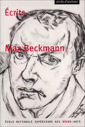 Ecrits: Beckmann Max