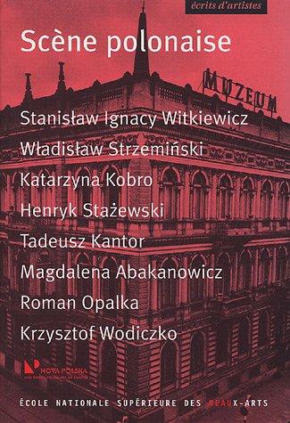 Scene polonaise: Collectif