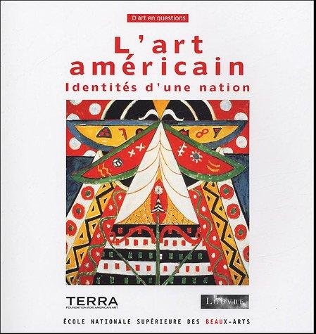 9782840561651: L'art américain (French Edition)