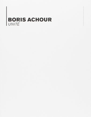 Boris Achour - UNITE ! UNITY ! ------------- [ Texte Bilingue Français // ENGLISH ...