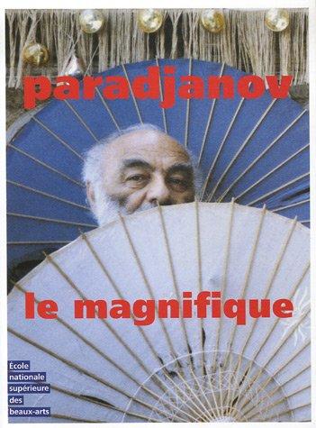 Paradjanov le magnifique (French Edition): Zaven Sargsyan