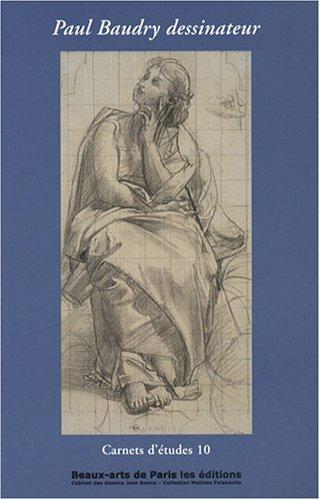 9782840562528: Paul Baudry dessinateur