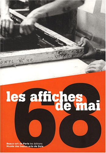 Les affiches de mai 68: Anne Dary; Pascale