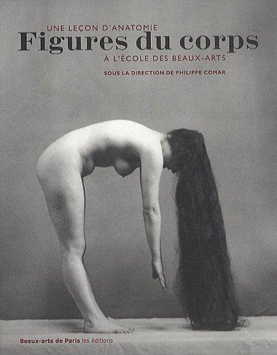 9782840563235: Figures du corps : Une leçon d'anatomie