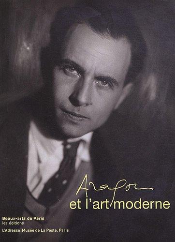 9782840563372: Aragon et l'art moderne