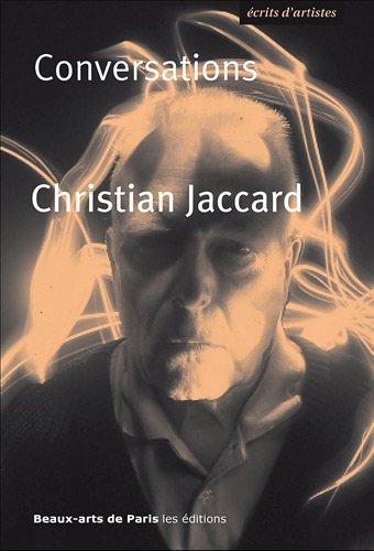 CONVERSATIONS: JACCARD CHRISTIAN