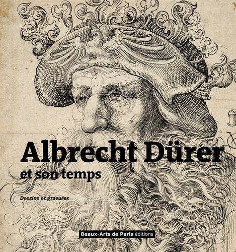 9782840564812: Albrecht Dürer et son temps : Dessins et gravures