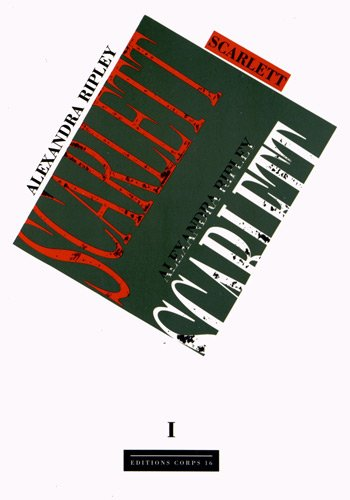 9782840570035: Scarlett : 3 volumes