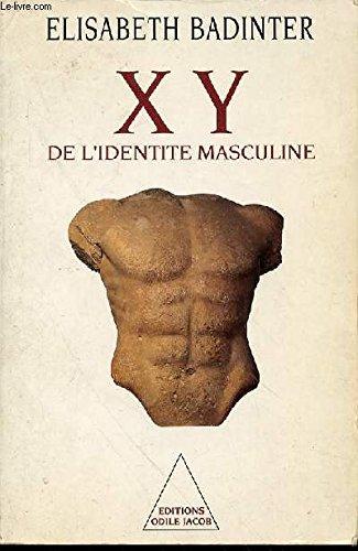 9782840570394: XY : De l'identité masculine