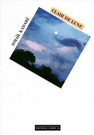 9782840570882: Clair de lune