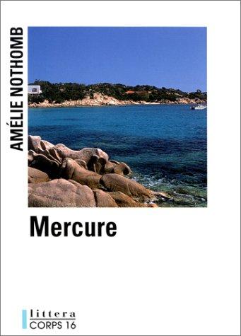 9782840572695: Mercure
