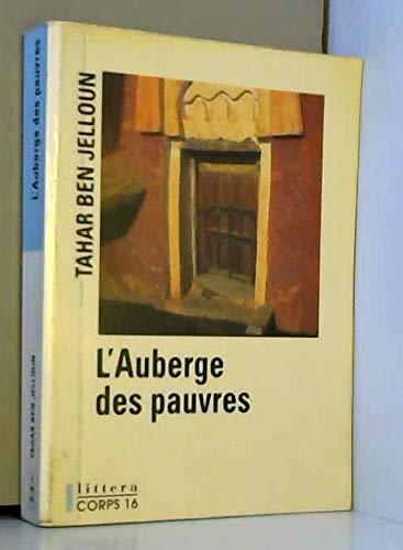 9782840572909: L'Auberge des pauvres