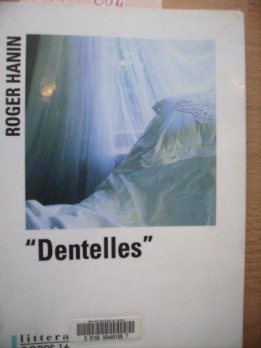 9782840573333: Dentelles