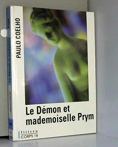 9782840574088: Le Démon et mademoiselle Prym