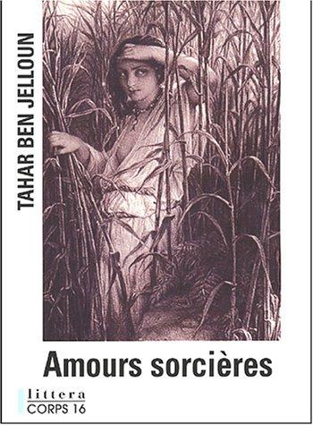 9782840575115: Amours sorcières (Littera)