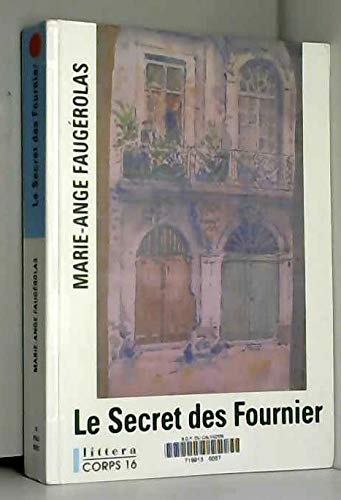 9782840576129: Le Secret des Fournier