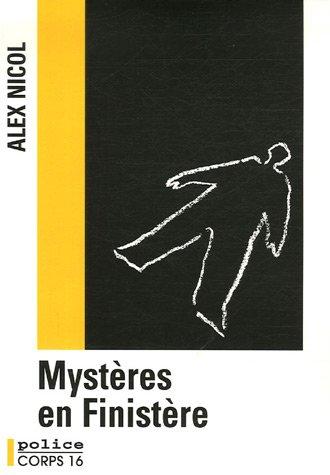 9782840576327: Mystères en Finistère