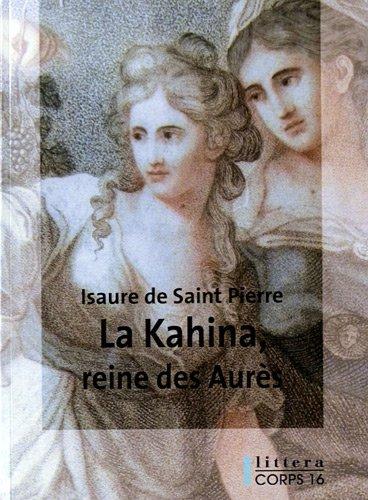 9782840578031: La Kahina, reine des Aurès