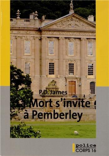 9782840578062: La mort s'invite à Pemberley
