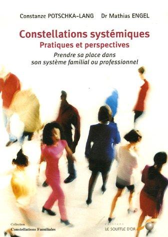 9782840582908: Constellation systémiques Pratiques et perspectives (French Edition)