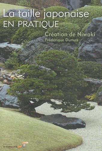 9782840583806: La taille japonaise en pratique (French Edition)
