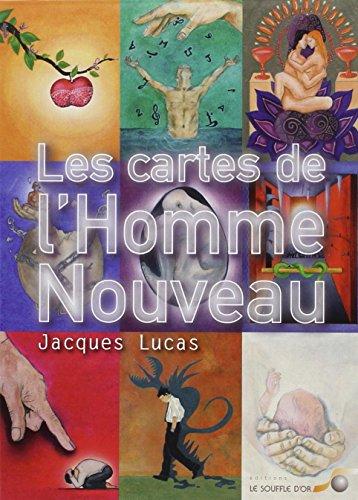 9782840583929: Les cartes de l'homme nouveau (French Edition)