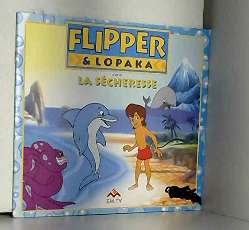 flipper lopaka - AbeBooks