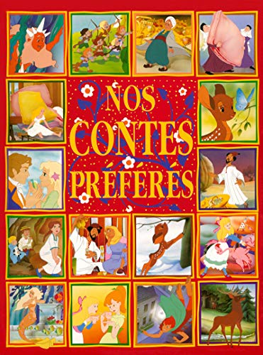 9782840645146: Nos contes préférés